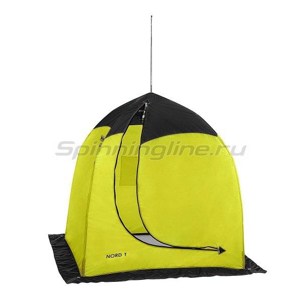 Палатка-зонт зимняя Helios Nord 1 Extreme -  4