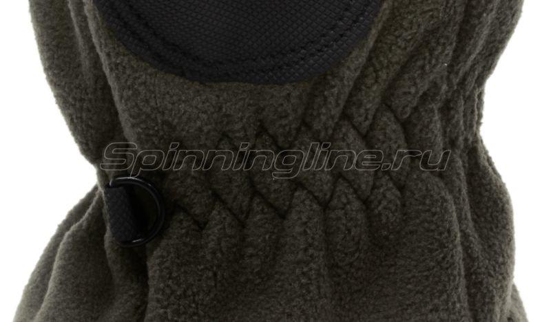 Перчатки-варежки Sprut Thermal WS Gloves-Mittens L Black -  7