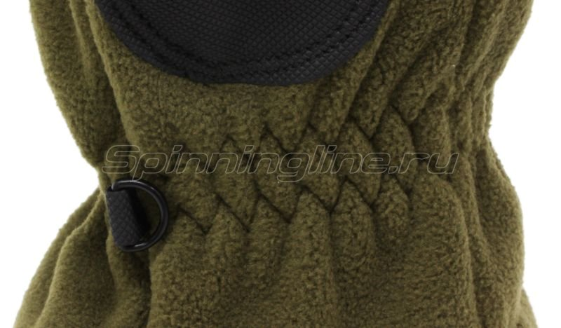 Перчатки-варежки Sprut Thermal WS Gloves-Mittens L хаки -  7