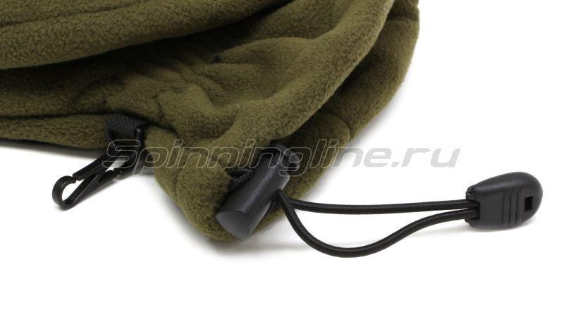 Перчатки-варежки Sprut Thermal WS Gloves-Mittens L хаки -  8