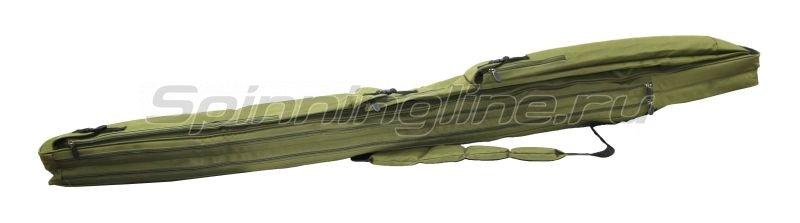 Чехол 30PlusЧехол для удилища 30Plus otal Protection Padded Holdall -  4