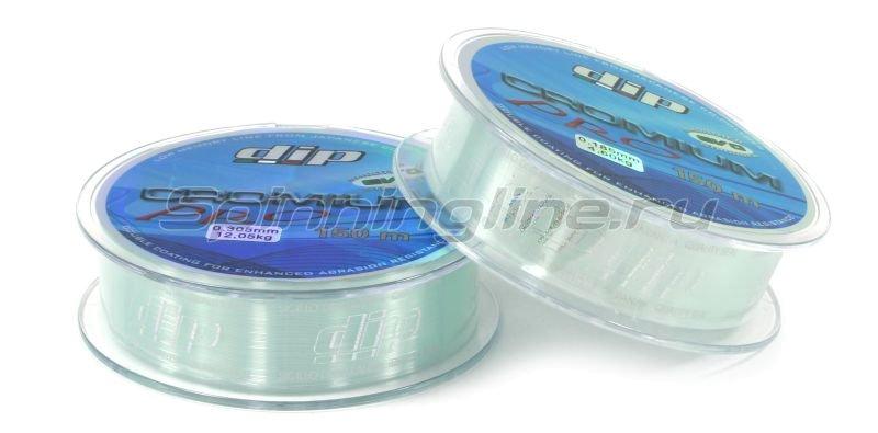 Леска Alcedo Dip Cromium Pro 150м 0,305мм -  2