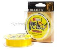 Леска Freeway Nylon Line 300м 0,46мм Yellow