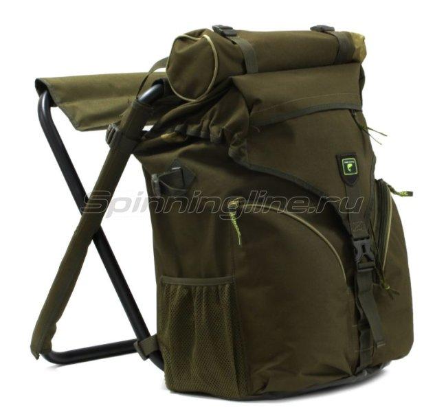 Рюкзак рыболовный РСТ-50 со стулом – купить по низкой цене в ... ad69727329b