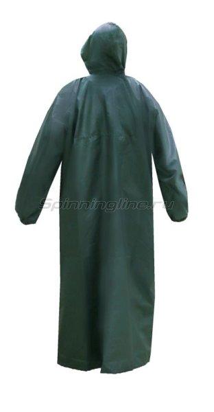 Дождевик Fisherman Ладога XL зеленый -  3