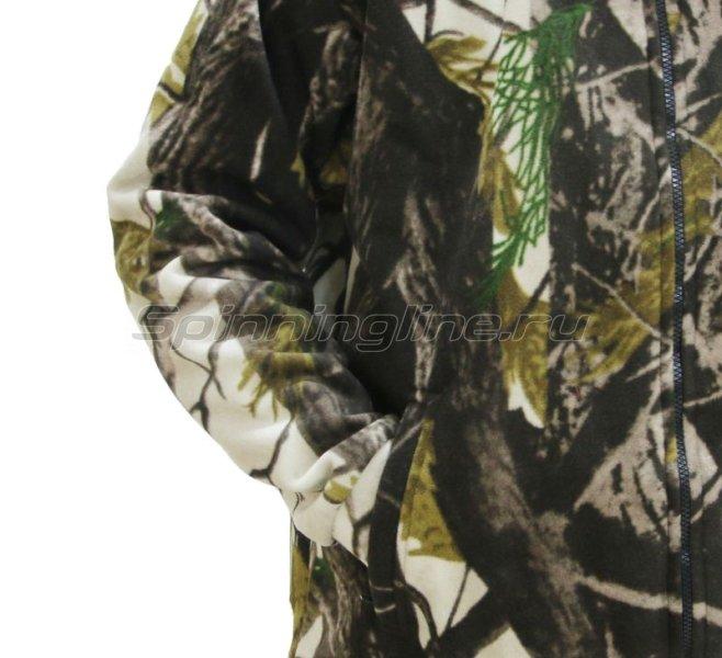 Куртка Fisherman Ладога Гризли 50 темный лес -  2