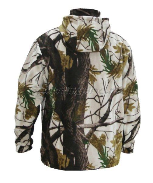 Куртка Fisherman Ладога Гризли 50 темный лес -  4