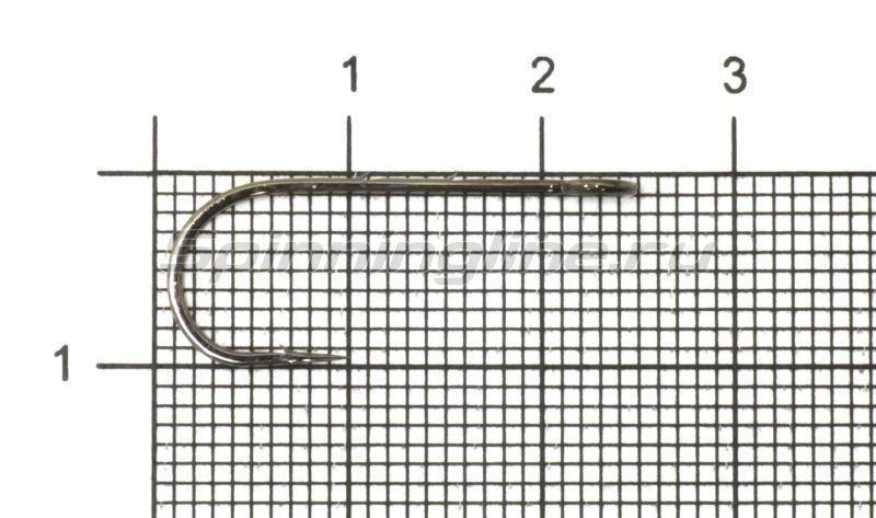 Крючок Metsui Round Barbed bln №4 -  1