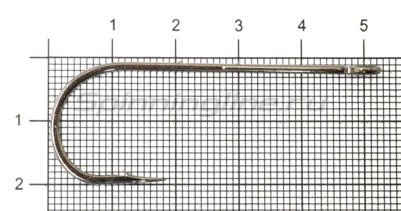 Крючок Metsui Round Barbed bln №5/0 -  1