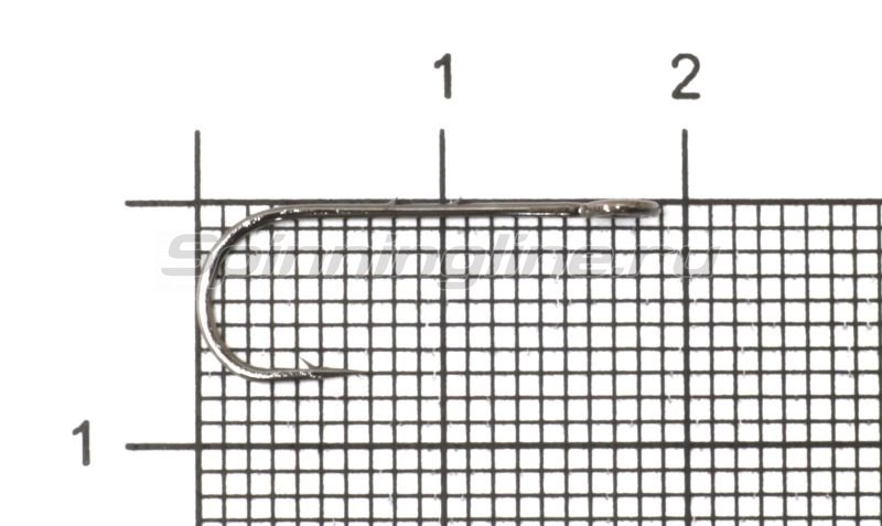 Крючок Metsui Round Barbed bln №8 -  1