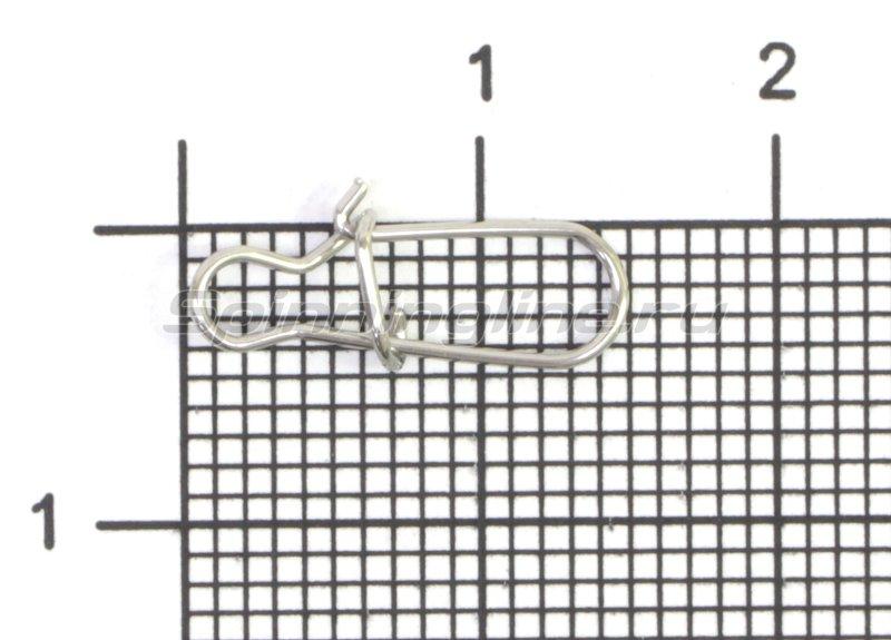Карабин Intech Quick lock Snap №1 -  1