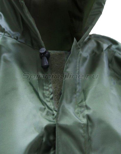 Дождевик Fisherman Ладога XL хаки -  2