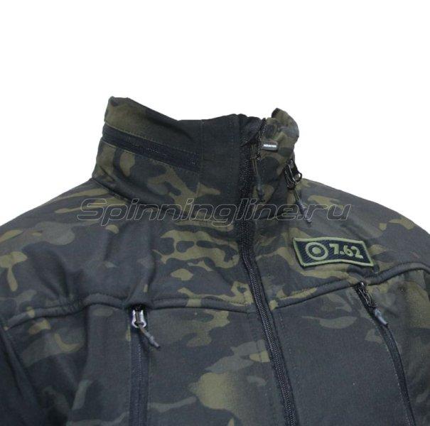 Куртка Novatex Альфа 48-50 рост 170-176 черный мультикам -  2