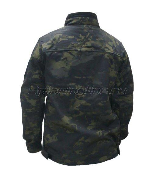 Куртка Novatex Альфа 48-50 рост 170-176 черный мультикам -  6
