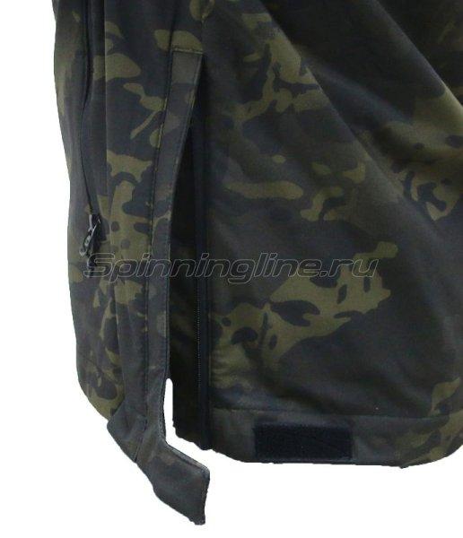 Куртка Novatex Альфа 48-50 рост 170-176 черный мультикам -  7
