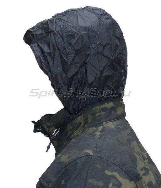 Куртка Novatex Альфа 48-50 рост 170-176 черный мультикам -  8