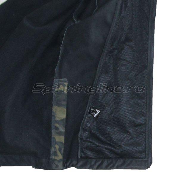 Куртка Novatex Альфа 48-50 рост 170-176 черный мультикам -  9