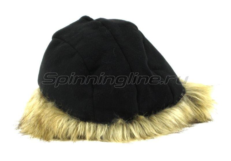 Ушанка Laparka Lappi светло-серый волк -  8