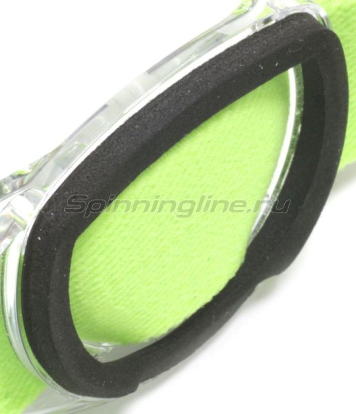 Фонарь Led Lenser MH3 зеленый/белый -  3