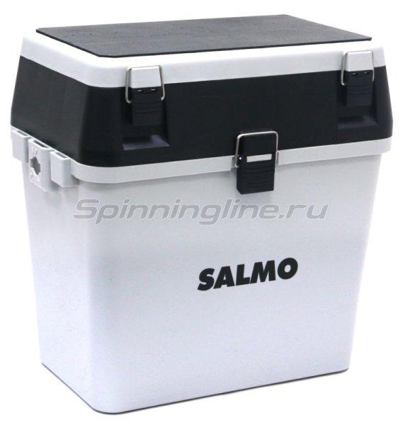 Ящик рыболовный зимний Salmo 2075 -  1