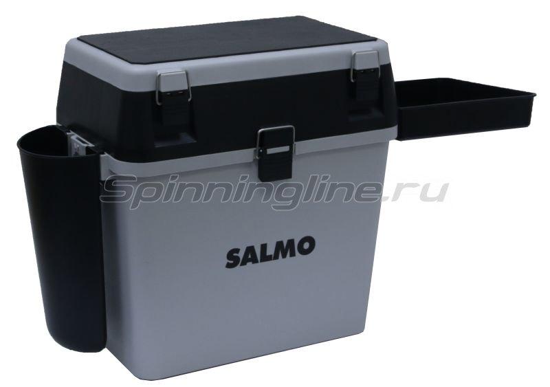 Ящик рыболовный зимний Salmo 2075 -  3