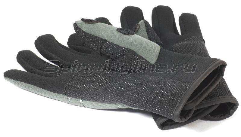 Перчатки Kosadaka неопреновые с манжетой L -  4