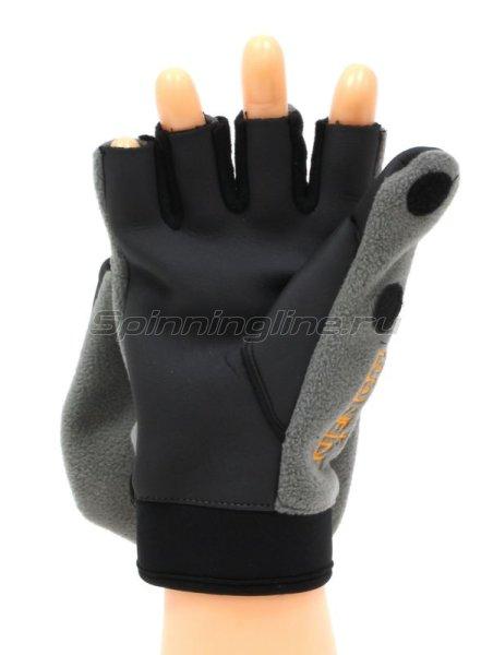 Перчатки-варежки Norfin Helium XXL -  2