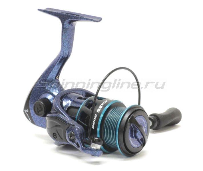 Катушка S6 Spin 2008 -  5
