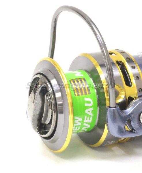 Катушка Mitchell MX6 Spin 40 FD -  2