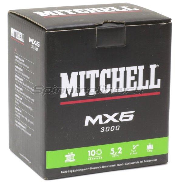 Катушка Mitchell MX5 Spin 25 FD -  6