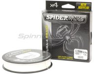 Шнур Spiderwire Dura-4 150м 0,40мм Translucent