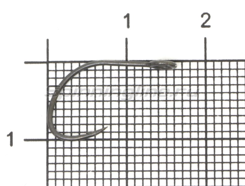 Крючок Hitfish Trout Hunter Single Hook №6, арт. THSH-6 – купить по цене 87 рублей в Москве и по всей России в рыболовном интернет-магазине Spinningline