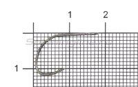 Крючок Trout Saver Single Hook №4