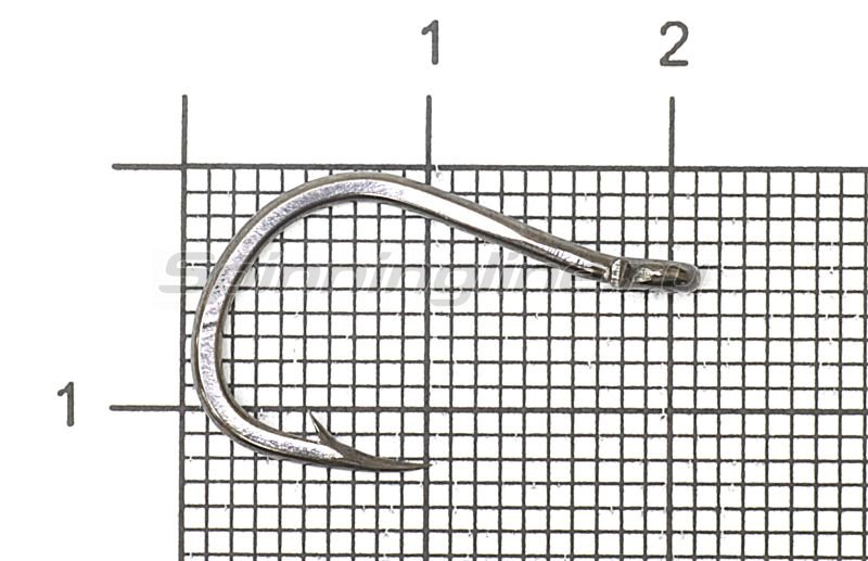 Крючок 4X-Iseama Ring №12 -  1