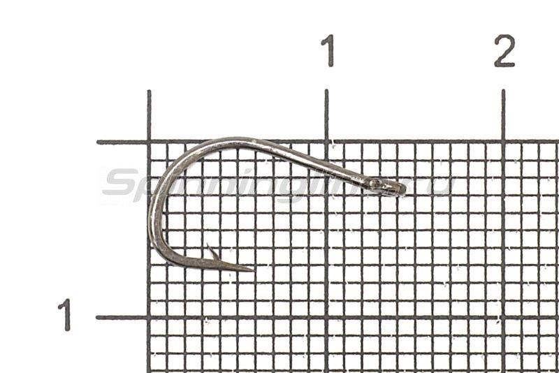 Крючок Idumezina Ring №10 -  1
