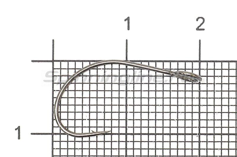 Крючок J-Trout №4 -  1