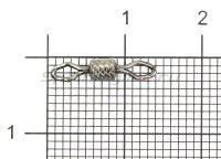 Вертлюг Econom Series Diamond Eye Imprssed Rolling Swivel №6