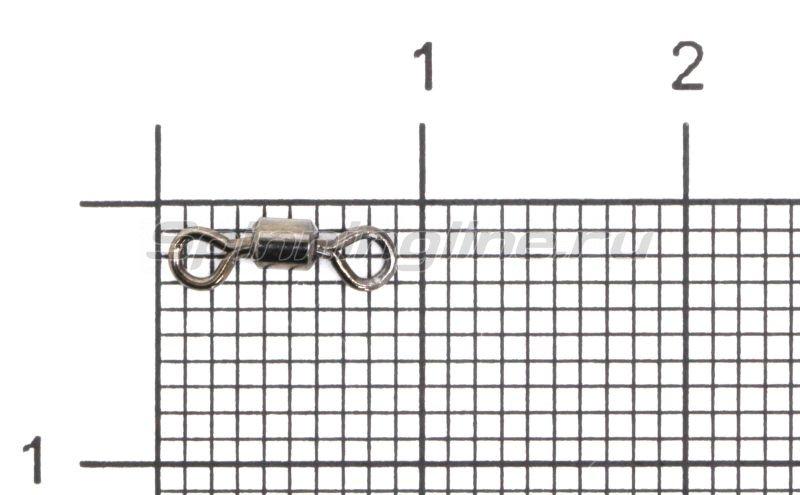 Вертлюг Hitfish Econom Series Rolling Swivel №10 -  1