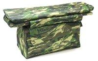 Накладка на сиденье Патриот 2шт 85х20см + сумка-рундук камуфляж