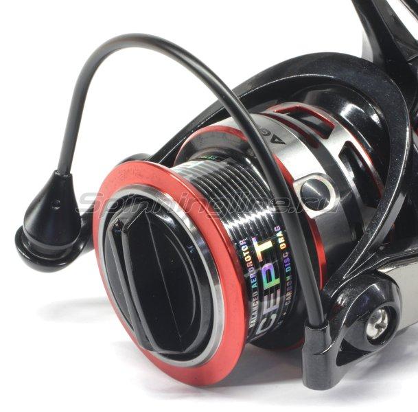 Катушка Stinger Aggregate HD 2520 -  2
