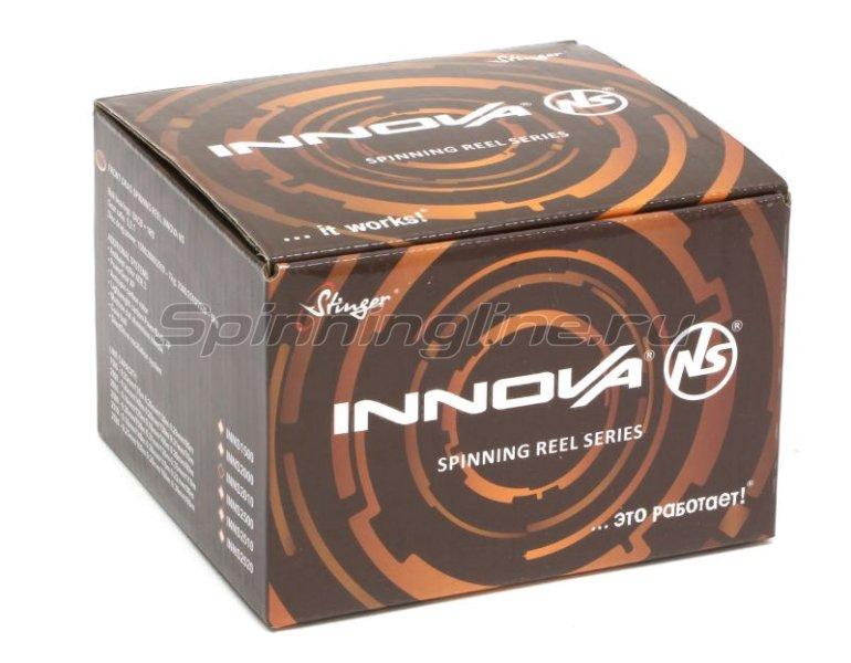 Катушка Stinger Innova NS 2000 -  7