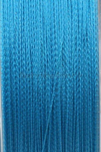 Шнур Sprut Saburo Soft Ultimate Braided Line x4 95м 0,18мм Sky Blue -  2