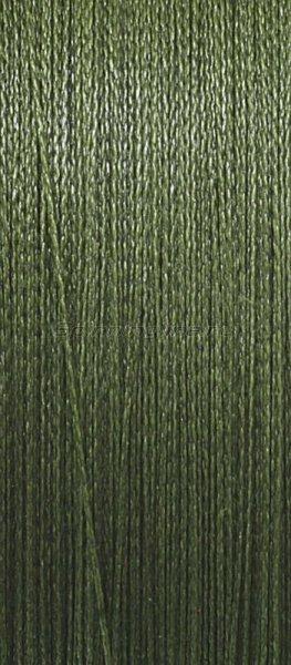 Шнур Akkoi Mask Mystic X4 Deep Green 100м 0,16мм -  2