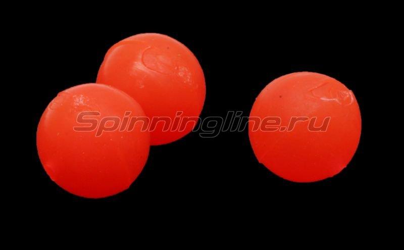 Бусинка морская Balzer AntiCrash Soft Red 14827 106 -  1