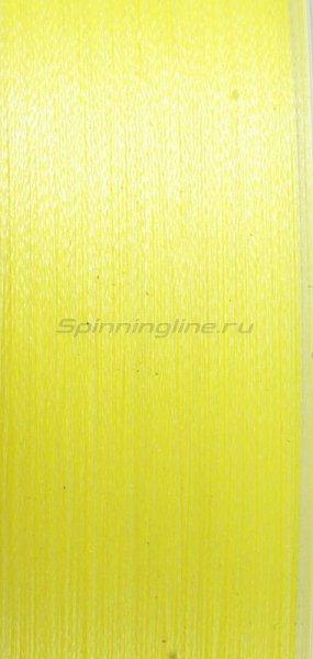 """Шнур """"№ONE"""" Superior X4 100м 0,14мм yellow -  2"""