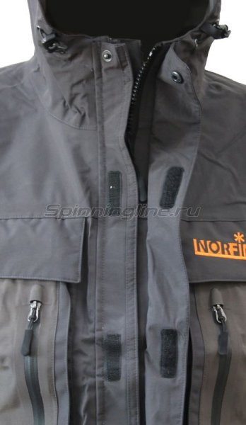 Куртка Norfin Pro Guide XXXL -  7