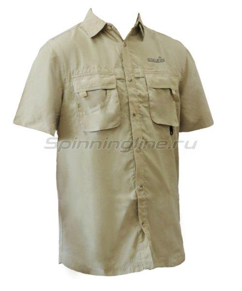 Рубашка Norfin Cool Sand XXL -  1