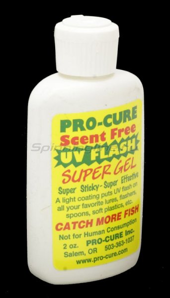 Аттрактант Pro-Cure Pure UV Flash 2oz -  1