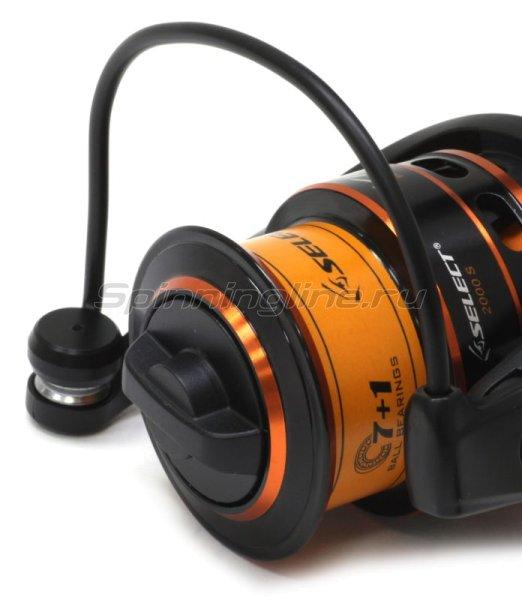 Катушка Select Viper 2500S -  2