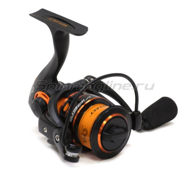 Катушка Select Viper 2500S -  5